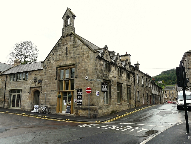 Tomlinson's Cafe and Bunkhouse