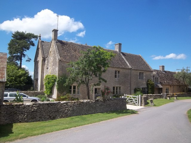 Hampen Manor