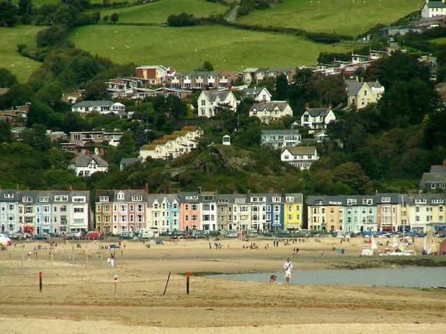 Aberdyfi