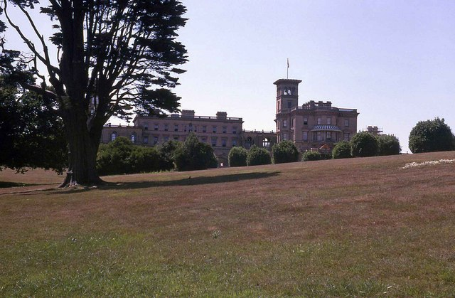 Grounds of Osborne House (3)