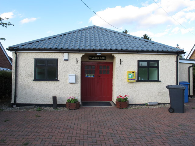 Holton Village Hall