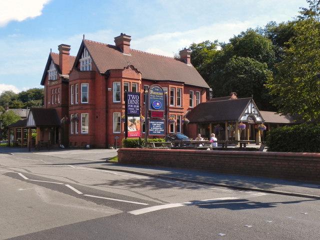 Fernhurst Pub Blackburn Function Room