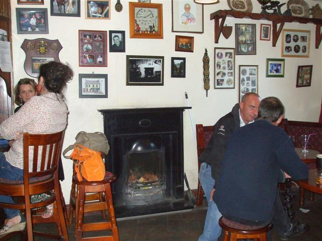 Interior, Corner Bar, Ardara (1)