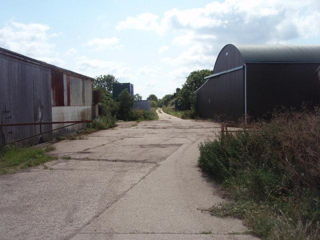 Westmere Farm