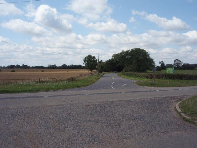 Upware Road