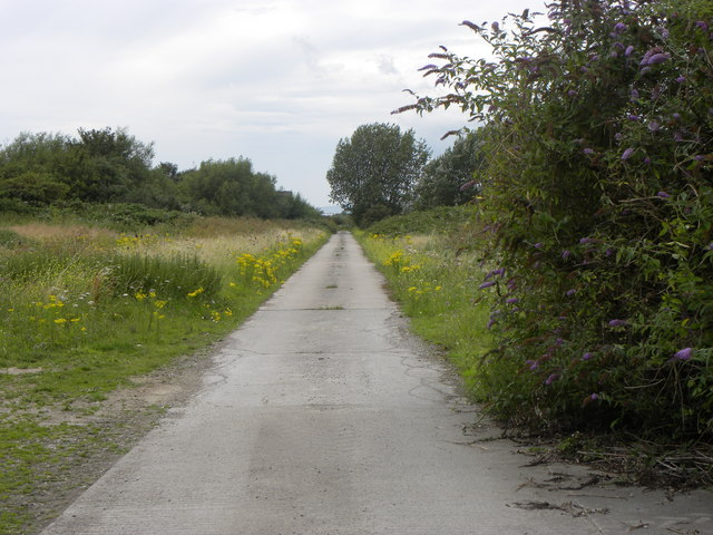 A Private Lane