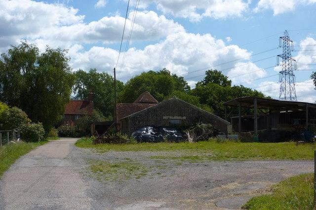 Warr's Farm