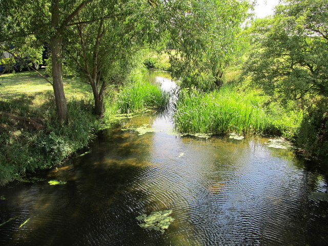 Eathorpe-River Leam