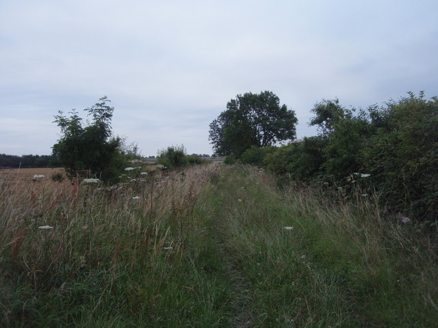 Haycroft Lane