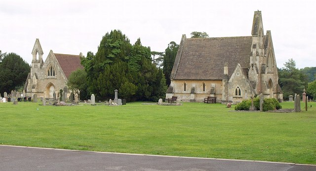 Wiltshire Cemeteries - Madaboutgenealogy