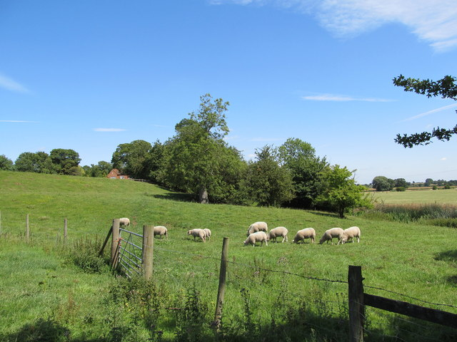Wappenbury Farmland