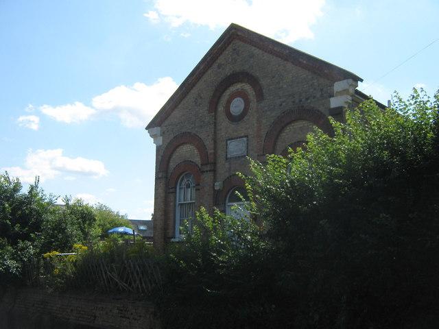 Chelsfield Village Temple