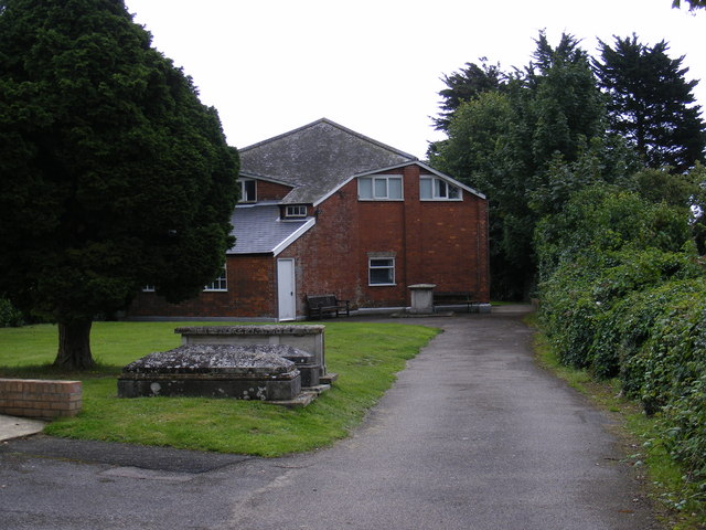 Friston Baptist Church