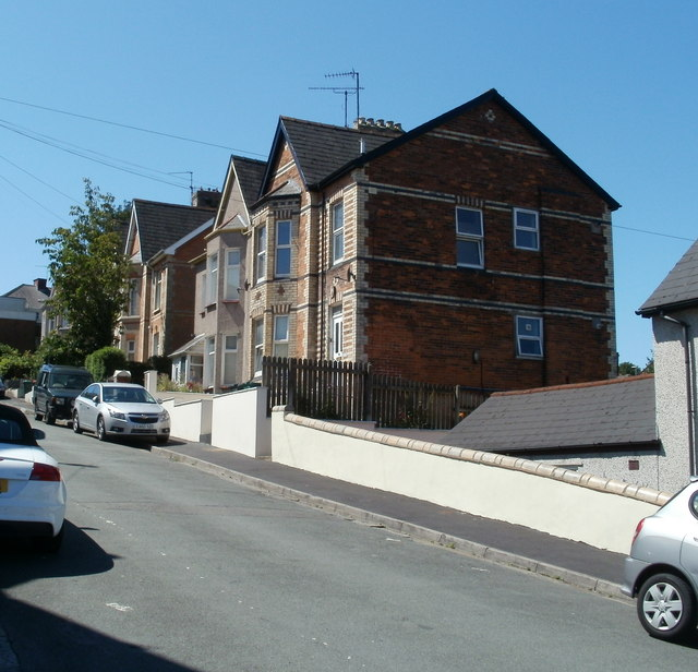 Bolton Road, Newport