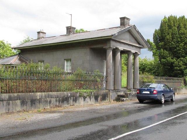 The Loughcrew Gatehouse