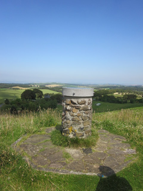 Cairn on the Knock