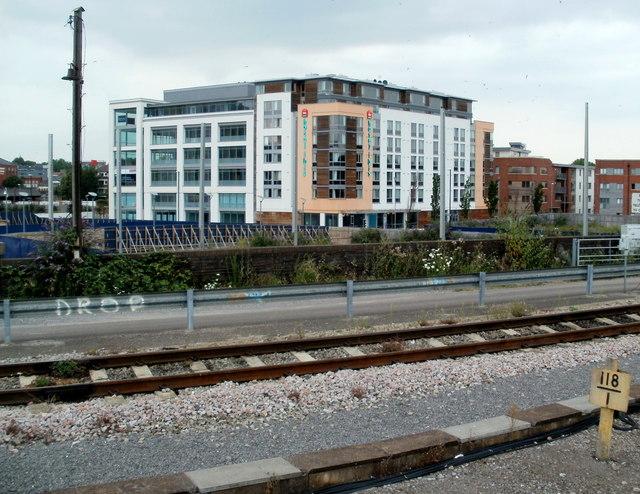 Hotels Near Bristol Bus Station
