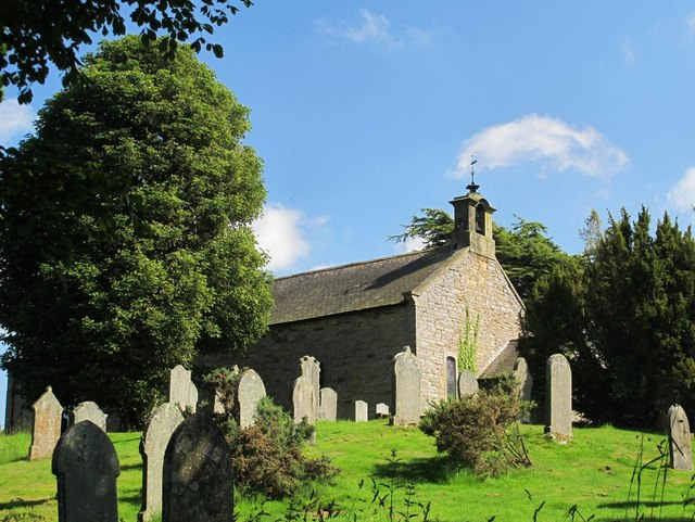 St. Helen's  Church, Whitley Chapel