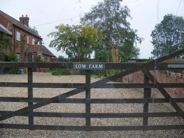 Low Farm