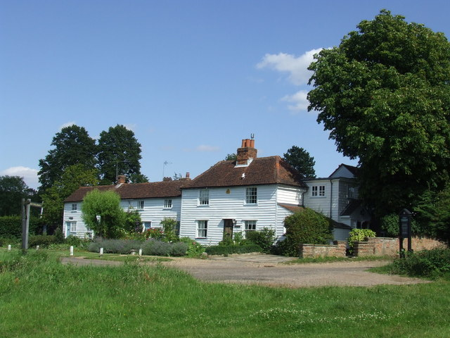 Cottages at Upshire Village