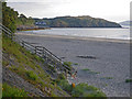 C0636 : Sandy foreshore of Marble Hill strand by C Michael Hogan