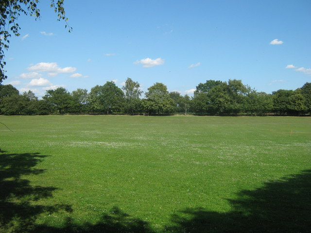 Crockenhill Recreational Ground