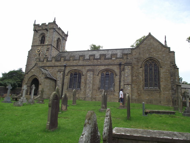 St. Leonard's, Downham