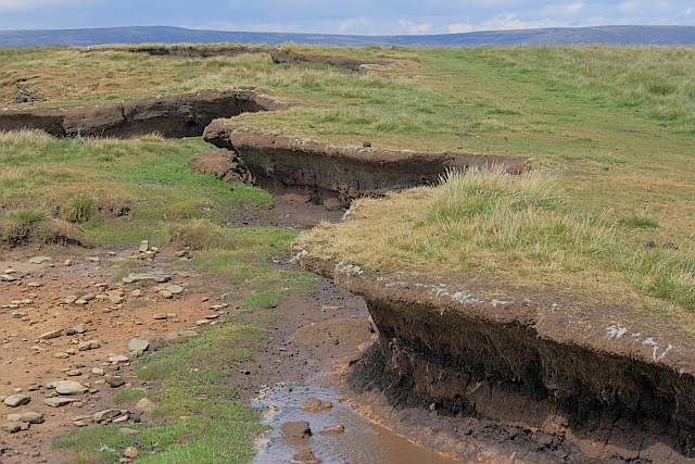 Erosion, Alport Castles