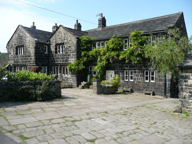 Little Stubb, Mytholmroyd