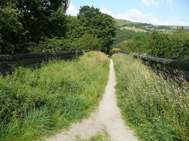 Paddy Bridge, Mytholmroyd