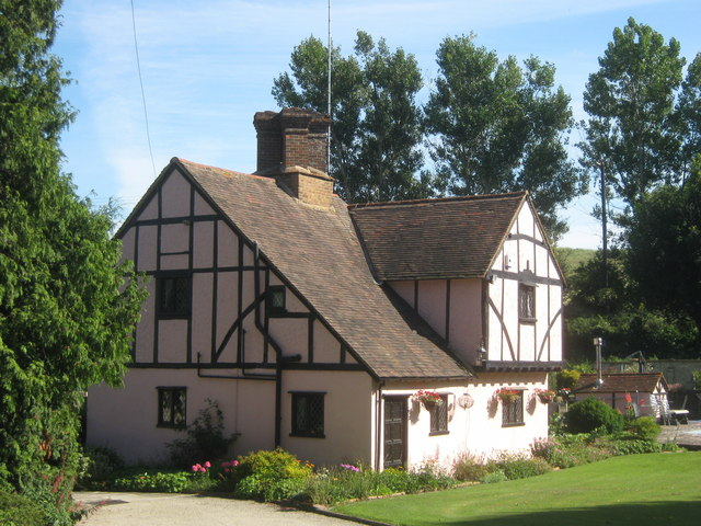 House on Chapman's Lane
