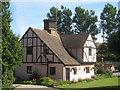 TQ4869 : House on Chapman's Lane by David Anstiss