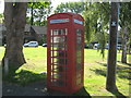 TQ4769 : K6 Telephone Kiosk, St Paul's Cray by David Anstiss