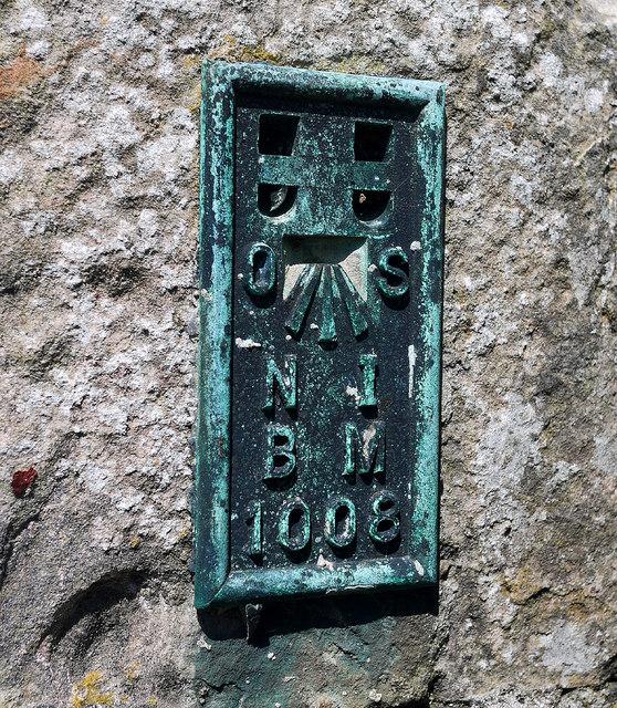 Flush Bracket, Portstewart