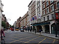 TQ3081 : Southampton Row, looking north by Richard Law