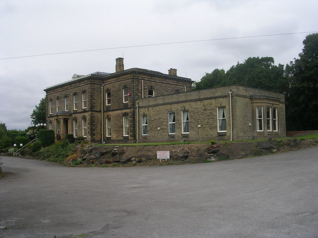Blenheim House - Batley Field Hill