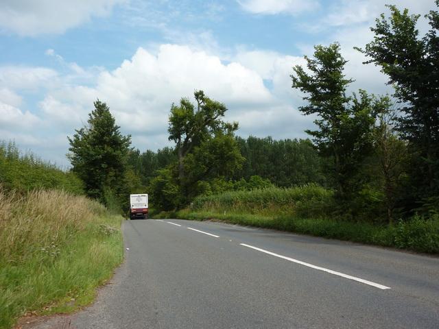 Old Park Road
