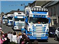 H2358 : Irvinestown Truck Festival (7) by Kenneth  Allen
