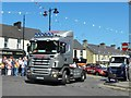 H2358 : Irvinestown Truck Festival (12) by Kenneth  Allen