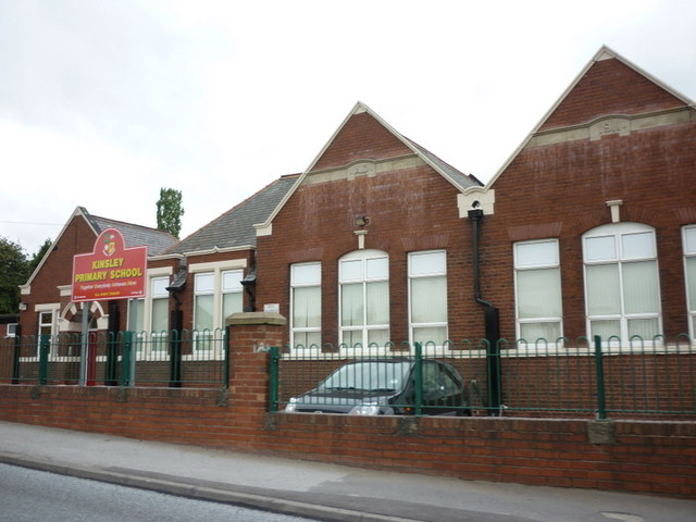 Kinsley Primary School
