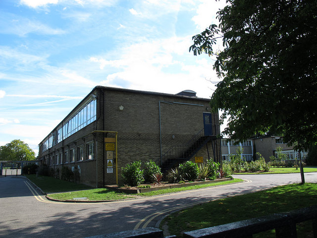 Addington High School