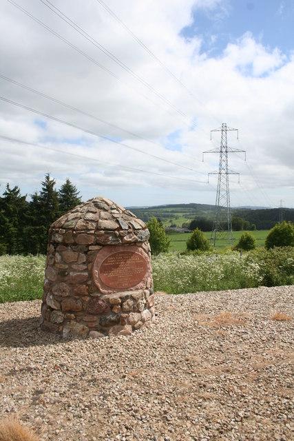 Sorrie Memorial