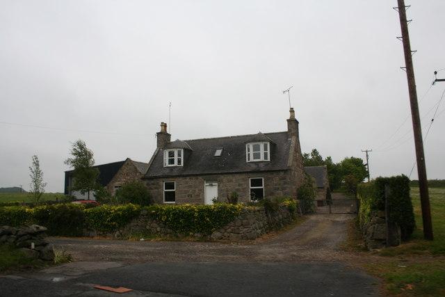 Denhead Farm
