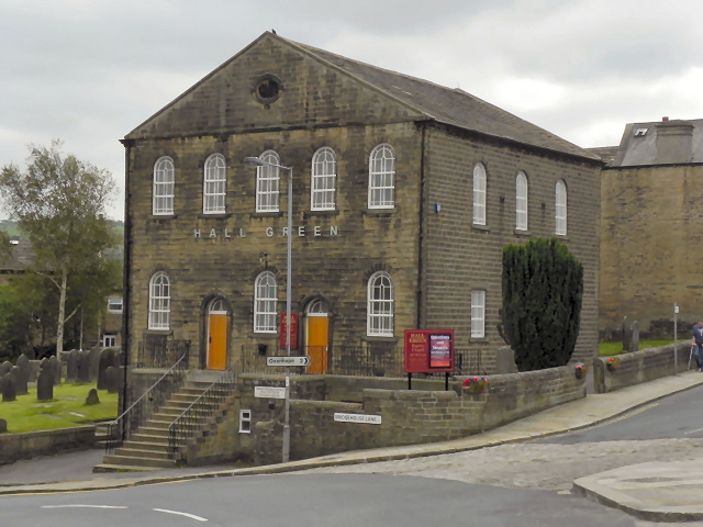 Image result for hall green haworth