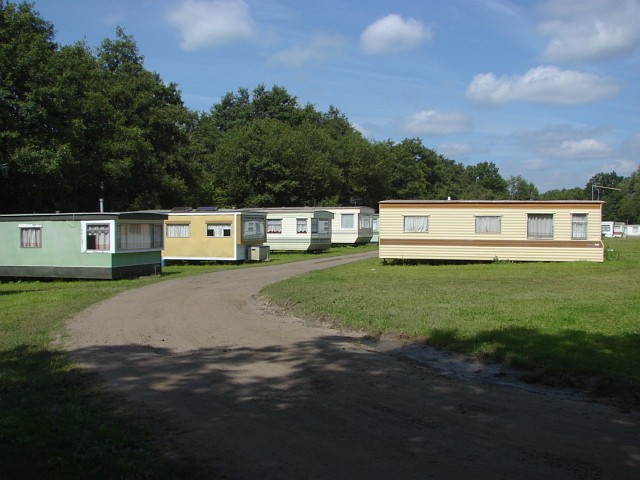 Bisley Camp