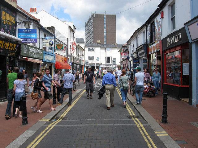 sydney street london shops opening - photo#10