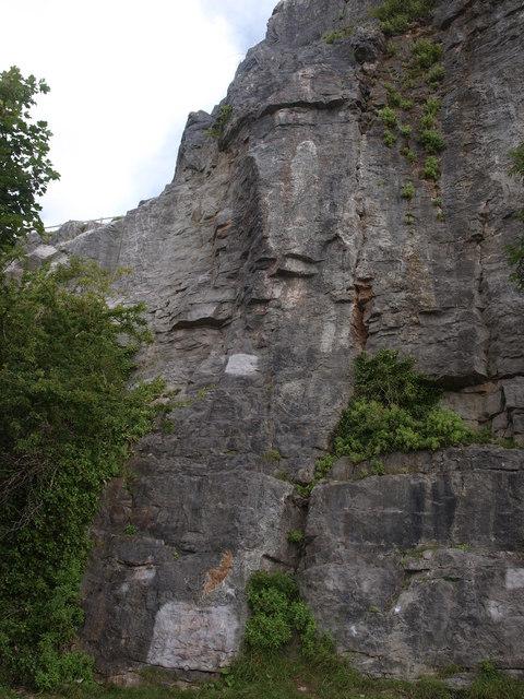 Castle Inn Quarry