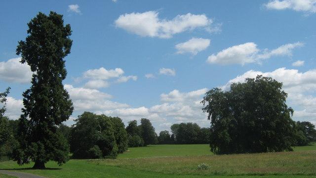 Goddington Park