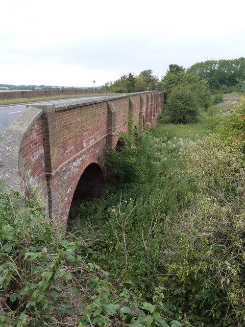 Smeaton's arches