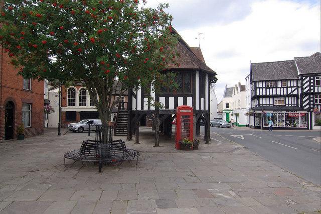 Cranham, Gloucestershire - Wikipedia